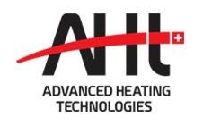 1 AHT logo