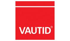 <3 VAUTID logo