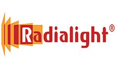 4 RADIALIGHT logo